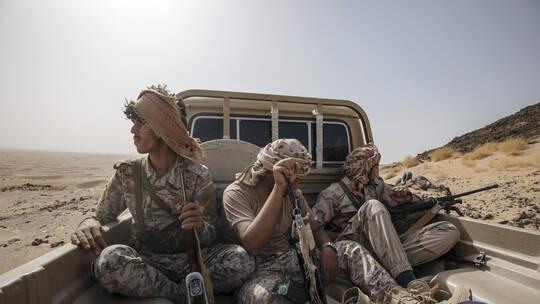 ورد الآن.. مليشيا الحوثي تكشف عن عملية واسعة نفذتها في مأرب -تفاصيل